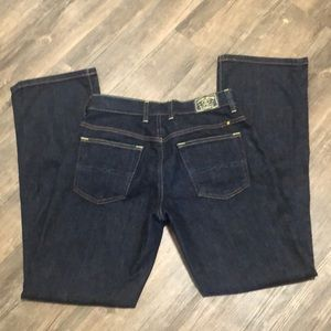 Lucky Brand Jeans SZ 4 Easy Rider Boot Cut…